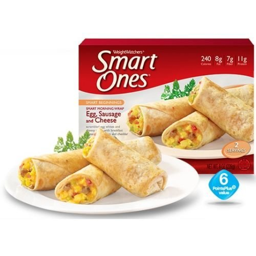 smart-ones-egg-sausage-and-cheese-smart-morning-wrap-8-ounce-12-per-case
