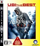 Assassin's Creed (UBI the Best) [Japan Import]