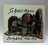 img - for Carolee Schneemann: Early work 1960/1970 book / textbook / text book