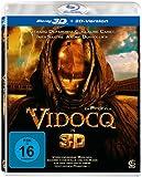 Vidocq [3D Blu-ray + 2D Version]