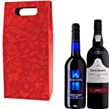 Christmas Sherry & Port Gift