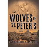 The Wolves Of St. Petersby Gina Buonaguro