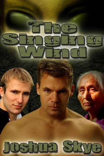 Book: The Singing Wind by Joshua Skye