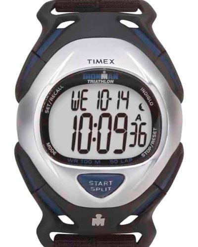 Timex Men's Ironman Sleek 50-lap Watch #T5H401