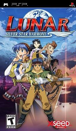 Lunar: Silver Star Harmony Limited Edition