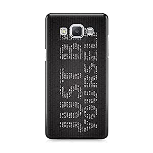Motivatebox - Samsung Galaxy Grand 2:G7106 Back Cover - I will win Polycarbonate 3D Hard case protective back cover. Premium Quality designer Printed 3D Matte finish hard case back cover.