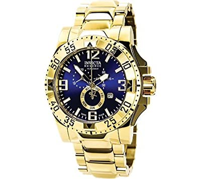 Invicta Men's Excursion 15329