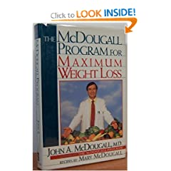 The McDougall Maximum Weight-loss Program: 2