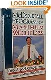 The McDougall Maximum Weight-loss Program: 2