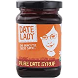 Date Lady Organic Pure Date Syrup -- 12 fl oz