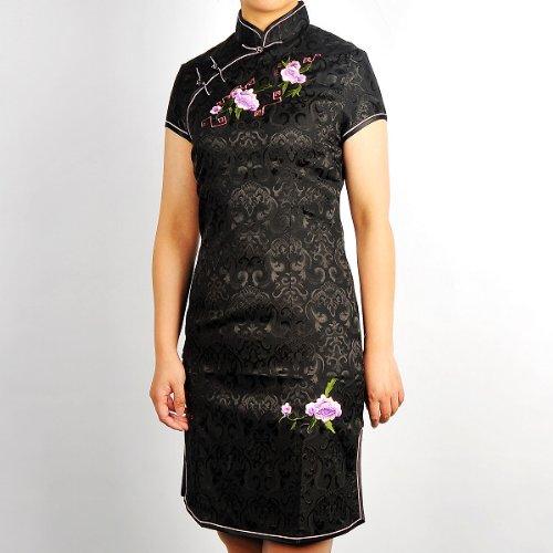 Cool Dresses Polka Dots Funeral Dresses Dresses Playsuits Black Dresses