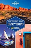 img - for Lonely Planet Southwest USA's Best Trips (Travel Guide) book / textbook / text book