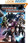 Transformers: Classics - UK Vol. 2 (T...