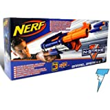 NERF N-Strike Barrel Break IX-2 Dart Blaster