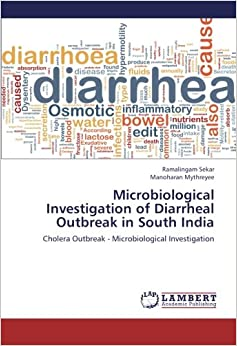 an investigation of vibrio cholera Isolation of toxigenic (ie, cholera toxin-producing) vibrio cholerae o1 or  and  regional health departments should promptly investigate all reports of vibrio.