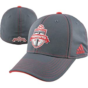 be545dea0c0 Major League Soccer Store  Toronto FC adidas Soccer Authentic Team ...