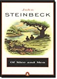 img - for Of Mice and Men book / textbook / text book