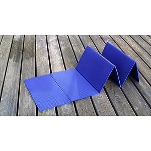 relags matelas isolant pliable tapis de sol. Black Bedroom Furniture Sets. Home Design Ideas