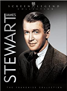 James Stewart: Screen Legend Collection (Shenandoah / The Glenn Miller Story / Thunder Bay / You Gotta Stay Happy / Next Time, We Love)