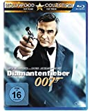 James Bond - Diamantenfieber [Blu-ray]