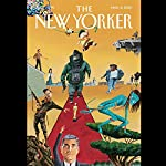 The New Yorker, March 8th, 2010 (Evan Osnos, Anthony Lane, Andy Borowitz) | Evan Osnos,Anthony Lane,Andy Borowitz