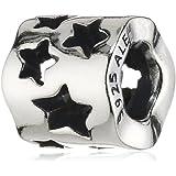 Pandora Damen-Charm Silber 790348