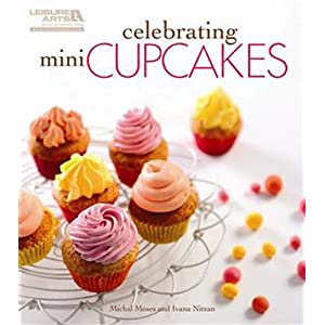 Celebrating Mini Cupcakes (Celebrating Cookbooks)