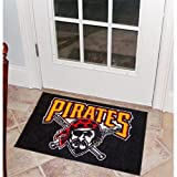 "Pittsburgh Pirates MLB ""Starter"" Floor Mat (20""x30"")"