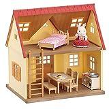 Sylvanian Families - Casa de campo b�sica (5242)