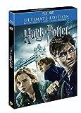 echange, troc Harry Potter et les Reliques de la Mort - 1ère partie - Ultimate collector Edition Blu-ray + DVD [Blu-ray]