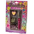 Chocolate Lip Gloss Set
