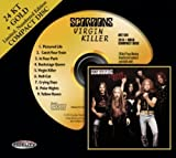 Virgin Killer by Scorpions (2013) Audio CD