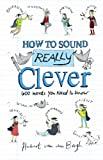 Hubert van den Bergh How to Sound Really Clever