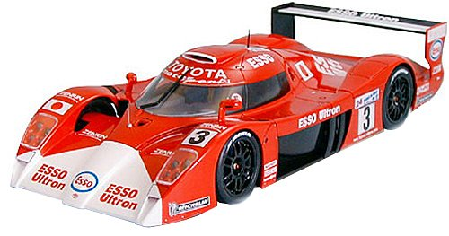 Tamiya - 24222 - Maquette - Toyota GT TS020 - Echelle 1:24