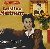 echange, troc Cristina Maristany - Quem Sabe