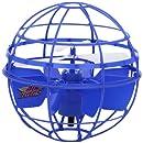 Air Hogs 6020809 - Atmosphere, Disponibili in Vari Colori: Verde, Rosso, Blu