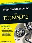 Maschinenelemente f�r Dummies
