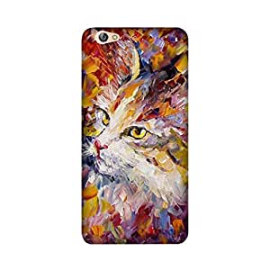 Gionee S6 Back Cover - Yashas designer mobile back cover cases and cover for Gionee S6