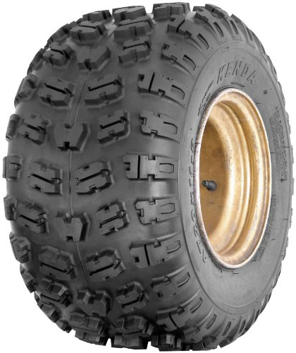 Kenda Kenda Kutter II Tire - Front - 21x7x10 , Position: Front, Rim Size: 10, Tire Application: All-Terrain, Tire Size: 21x7x10, Tire Type: ATV/UTV, Tire Ply: 6 085881080C1 before the tire tire front tire page 1 page 2