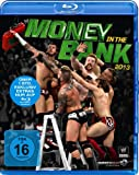 Image de Money in the Bank 2013 [Blu-ray] [Import allemand]
