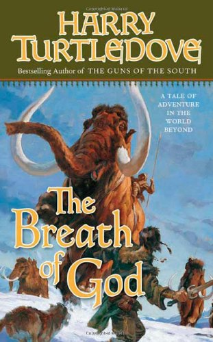Image of The Breath of God (Tom Doherty Associates Books)