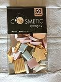 NAKAMICHI Cosmetic Sponges 50 per box