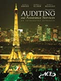 Auditing and Assurance Services: An Integrated Approach (13th Edition)