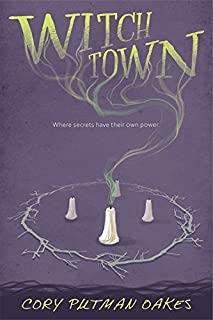 Book Cover: Witchtown