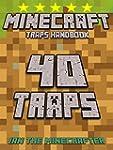 Minecraft Traps Handbook: Minecraft T...