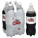 Diet Coke 4 x 1.5L