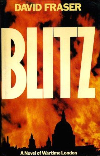 Blitz, DAVID FRASER