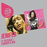 L'amour et moi - Le passage - Coffret 2 CD