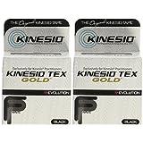 Kinesio® Tex GoldTM Tape TWO Rolls 2
