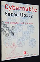 Cybernetic Serendipity : The Computer and…